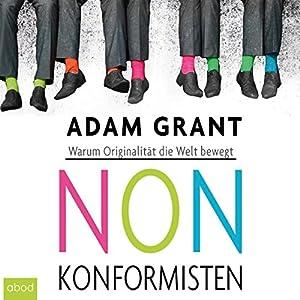 Nonkonformisten Hörbuch