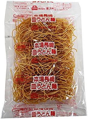 【常温】 東洋軒 皿うどん 70g 長崎 業務用 揚麺