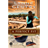 A Perfect Fit: An eShort Prequel to Healer of Carthage (The Carthage Chronicles)