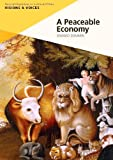 img - for Peaceable Economy (Visions & Voices) by Edward Dommen (2013-08-01) book / textbook / text book