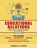Educational Relations Activity Work Book