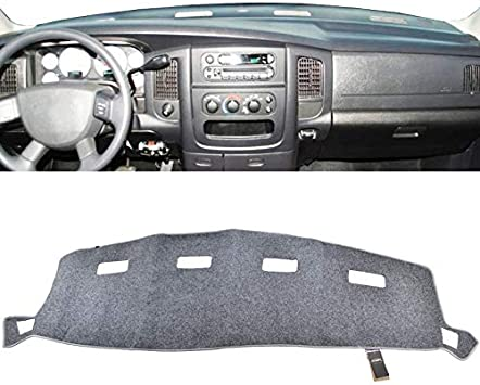 Amazon Com Xukey Dashboard Cover For Dodge Ram 1500 2500 3500 2002 2005 Dash Cover Mat Automotive