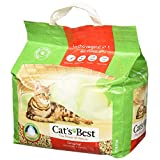 Cat´s Best Bolsa para Cajas de Arena, Oko Plus, color Natural, 10L (4.3kg)