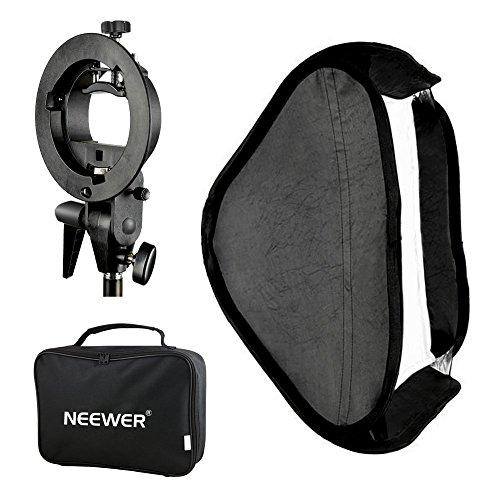 neewer photo studio bracket - 5