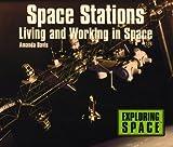 Space Stations, Amanda Davis, 082395062X
