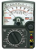 三和電気計器 アナログマルチテスタ 耐衝撃メータ SP-20-P SP-20-P