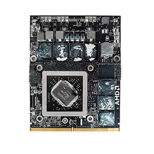 Genuine 1GB Graphics Video Card Replacement for Apple iMac 2011 27