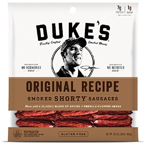 Dukes Sausages Smoked Original product image