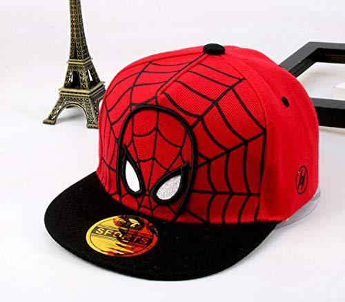 Children baseball cap Knit-Soft Hat Handcrafted Slouch Beanie Hats Trendy Warm