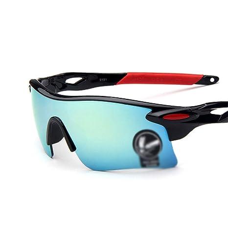 Gafas de sol polarizadas deportivas cool Hombres y mujeres ...