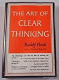 The Art of Clear Thinking