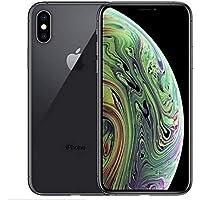 苹果 XS Max 全网通 新思维官方旗舰店现货发售 (深空灰色, 256GB)