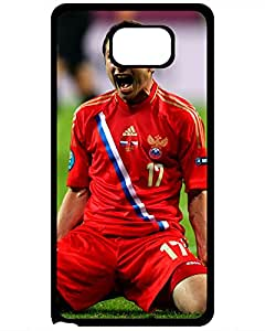 Cheap 9070736ZF380304831NOTE5 Hot Style Protective Case Cover For Samsung Galaxy Note 5(Soccer) NBA Galaxy Case's Shop