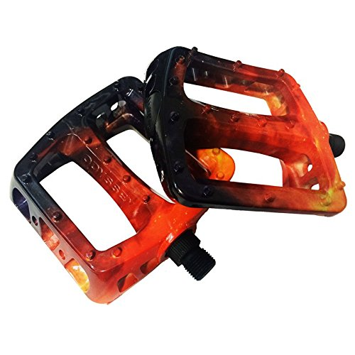PEDALS ODY MX TWISTED PC 9/16 LE GALAXY RD