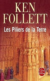 Les piliers de la terre : [1], Follett, Ken