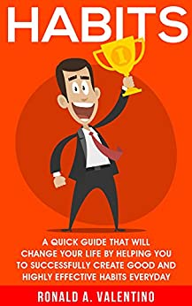 Habits Ultimate Creating Successfully Effective ebook product image