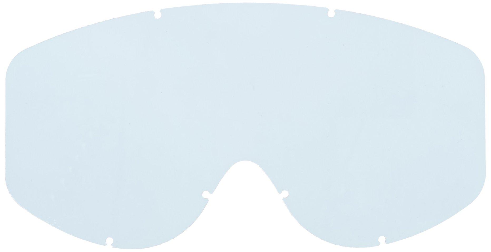 Scott Sports Nsxi/Recoil Xi/80 Standard Replacement Lens (Amp Blue)