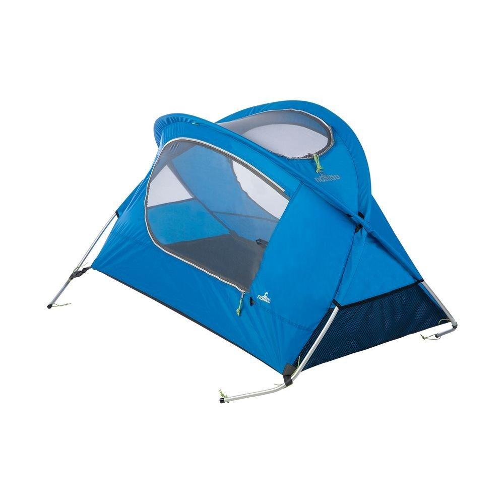 Nomad Kids Travel Bed Turquoise 2018 Zelt