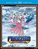 Freezing Vibration: The Complete Second Season Classic (Blu-ray/DVD Combo)