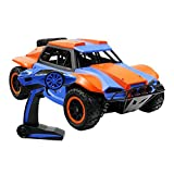 ESGOT ES-V16 RC Car 1:18 2.4GHz High Speed Material Wireless Electric Remote Control Truck