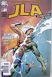 JLA Classified Justice League of America No. 27 DC Comics Nov 2006