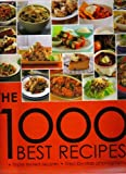 the 1000 best recipes - The 1000 Best Recipes