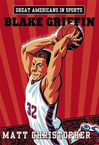 Great Americans in Sports:  Blake Griffin pdf epub