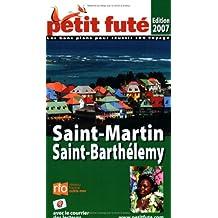 SAINT-MARTIN SAINT-BARTHELEMY PT FUTÉ 2007