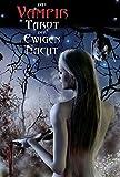 Vampir Tarot der ewigen Nacht: Set mit Buch und 78 Tarot-Karten
