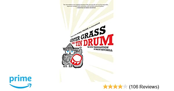 Grass drum gunter pdf tin the