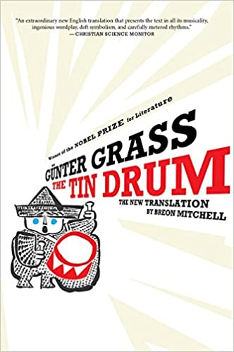 Pdf drum tin grass gunter the