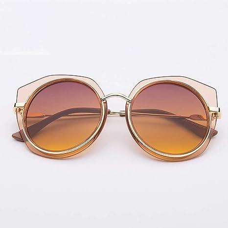 YRE Gafas de Sol para niños, Gafas de Sol de Resina de ...