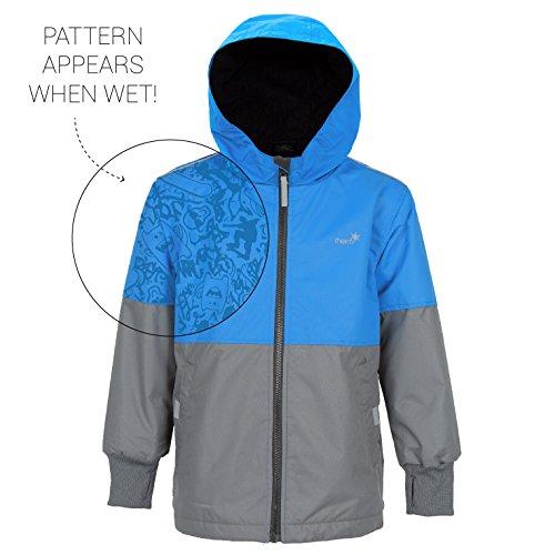Play Lightweight Raincoat - 5