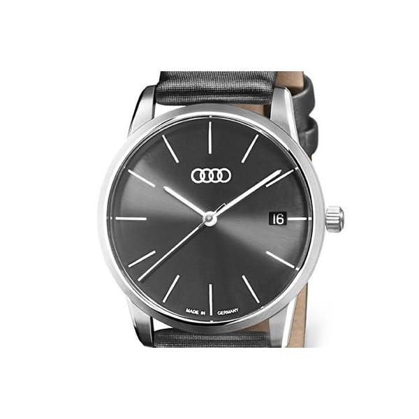 Montre Audi Flatline pour femme