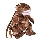 15 Tyrannosaurus Rex Dinosaur Plush Stuffed Animal Little Backpack by Grindatti