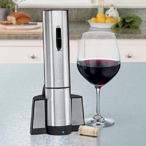 Cuisinart Cordless Rechargeable Wine Opener