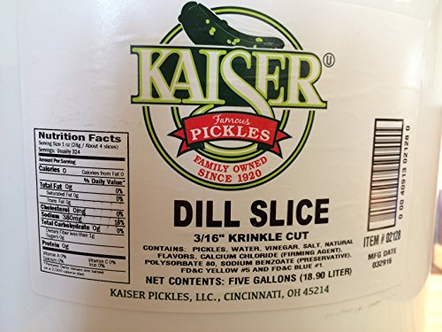 kaiser-5-gallon-dill-pickle-slice