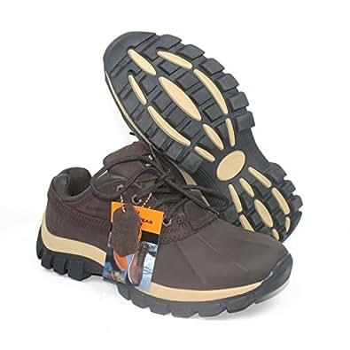 Amazon.com | LABO Men's Winter Waterproof Snow Boots