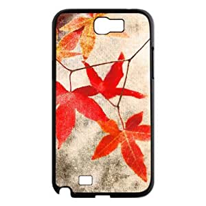 Maple Leaf ZLB571699 Brand New Phone Case for Samsung Galaxy Note 2 N7100, Samsung Galaxy Note 2 N7100 Case