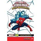 Marvel Universe Ultimate Spider-Man: Web Warriors (2014-) #10