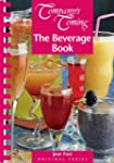 The Beverage Book (Company's Coming)