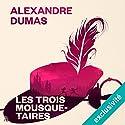 Les trois mousquetaires | Livre audio Auteur(s) : Alexandre Dumas Narrateur(s) : Bernard Bollet