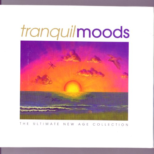 Pure Moods Ultimate New Collection product image