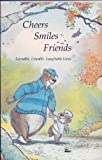 img - for Cheers, Smiles Friends; Loveable, Livable, Laughable Lines (3 Vol. Set ) book / textbook / text book