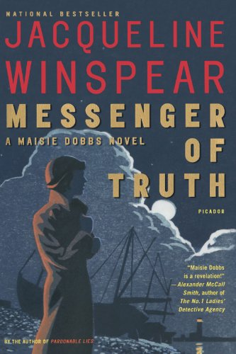 Messenger Series - Messenger of Truth: A Maisie Dobbs Novel (Maisie Dobbs Novels)