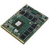 Original New Laptop Graphics Video Card AMD Mobility Radeon HD 5870 HD5870 for Clevo W860 W870 W860CU W870CU 1GB 1 GB GDDR5 XMXM 3.0B VGA Board Replacement Part