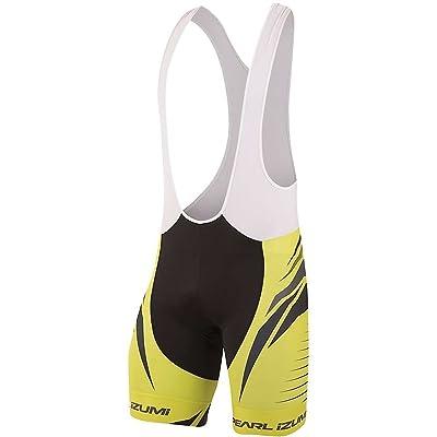 .com : PEARL IZUMI Men's Elite Pursuit Ltd Bib Shorts : Clothing