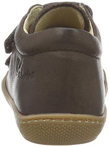 Naturino FAL001201025801 -  Zapatos Unisex para niños Marrón (Ebenholz_9102)