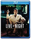 Live By Night (Blu-ray+DIGITAL HD UltraViolet)