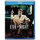 Live By Night (Blu-ray+DIGITAL HD UltraViolet)